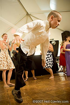 Weaver Ridge Country Club Wedding Photographer