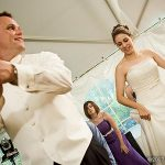 Peoria Wedding Photojournalism for Weaver Ridge Reception