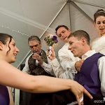Weaver Ridge Country Club Wedding Reception Photographer Peoria